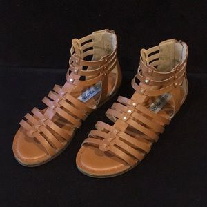 Steve Madden Girls Sandals